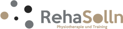 Reha Solln Physiotherapie und Training Logo